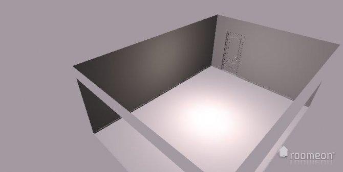Raumgestaltung Proberaum in der Kategorie Wohnzimmer