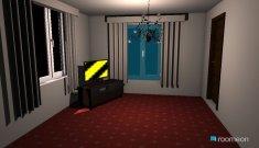 Raumgestaltung Proiect nou in der Kategorie Wohnzimmer