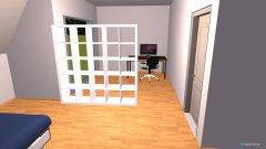 Raumgestaltung Proj146 in der Kategorie Wohnzimmer