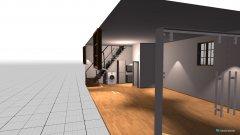 Raumgestaltung project 1 in der Kategorie Wohnzimmer