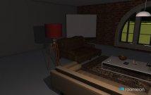 Raumgestaltung project 4 in der Kategorie Wohnzimmer