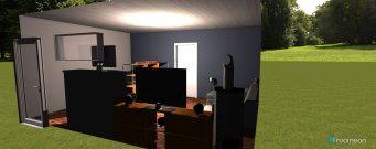 Raumgestaltung project1 in der Kategorie Wohnzimmer