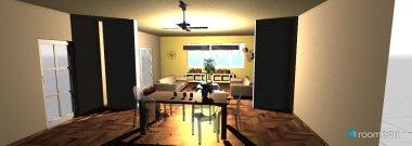 Raumgestaltung project3 in der Kategorie Wohnzimmer