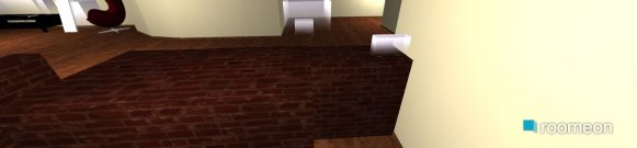 Raumgestaltung Projekt 1 ICH WILL BLACK OPS 2 in der Kategorie Wohnzimmer