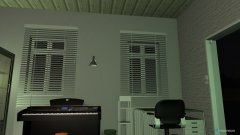 Raumgestaltung Projekt 1 in der Kategorie Wohnzimmer