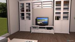Raumgestaltung projekt 2 in der Kategorie Wohnzimmer
