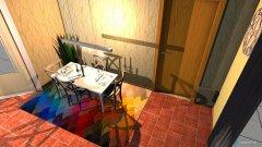 Raumgestaltung Projekt Iris Wohnraum alex in der Kategorie Wohnzimmer