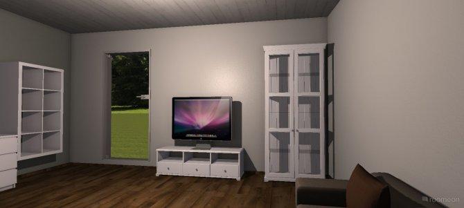 Raumgestaltung projekt stube2011 in der Kategorie Wohnzimmer