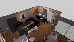 Raumgestaltung Projekt Walchwil in der Kategorie Wohnzimmer