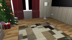 Raumgestaltung projekt2 in der Kategorie Wohnzimmer