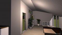 Raumgestaltung Projekt_Wohnung in der Kategorie Wohnzimmer