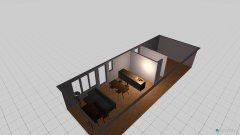 Raumgestaltung Prosperidad 35 in der Kategorie Wohnzimmer