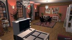 Raumgestaltung prova in der Kategorie Wohnzimmer