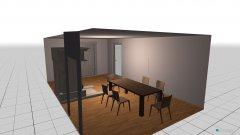 Raumgestaltung PS in der Kategorie Wohnzimmer