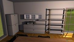 Raumgestaltung pucki4 in der Kategorie Wohnzimmer