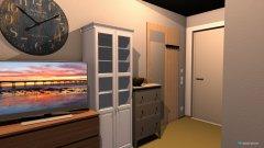 Raumgestaltung PWH2 in der Kategorie Wohnzimmer
