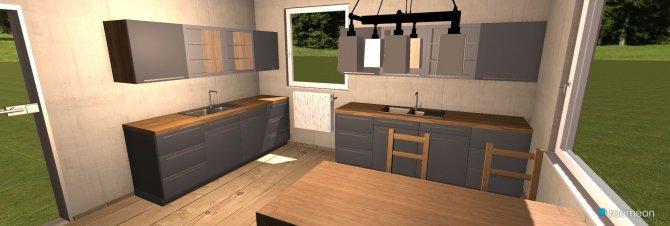 Raumgestaltung Q1  in der Kategorie Wohnzimmer