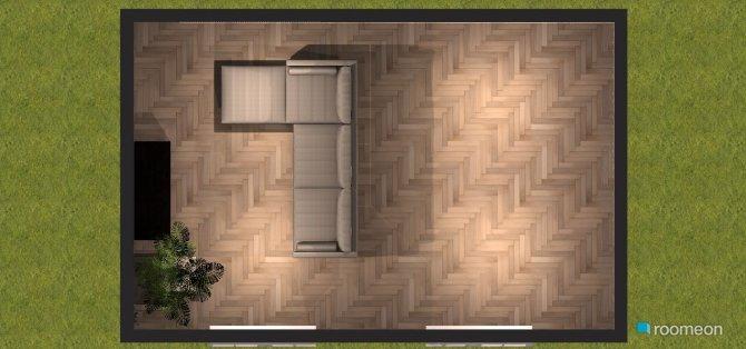 Raumgestaltung qqq in der Kategorie Wohnzimmer