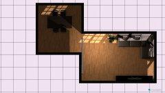 Raumgestaltung qweda in der Kategorie Wohnzimmer