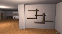 Raumgestaltung r1 in der Kategorie Wohnzimmer