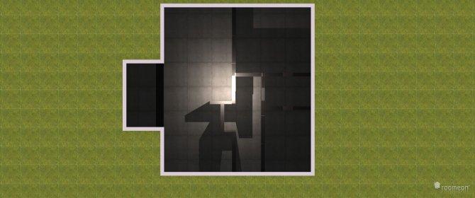 Raumgestaltung rahm wohnung in der Kategorie Wohnzimmer