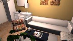 Raumgestaltung ranka in der Kategorie Wohnzimmer