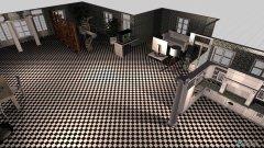 Raumgestaltung Raum 26.04.2020 in der Kategorie Wohnzimmer