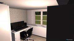 Raumgestaltung Raum 2 in der Kategorie Wohnzimmer