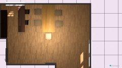 Raumgestaltung Raum 4 in der Kategorie Wohnzimmer