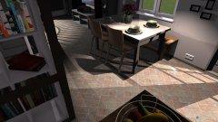 Raumgestaltung Raum korrekt neu in der Kategorie Wohnzimmer