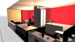 Raumgestaltung Raum01 in der Kategorie Wohnzimmer