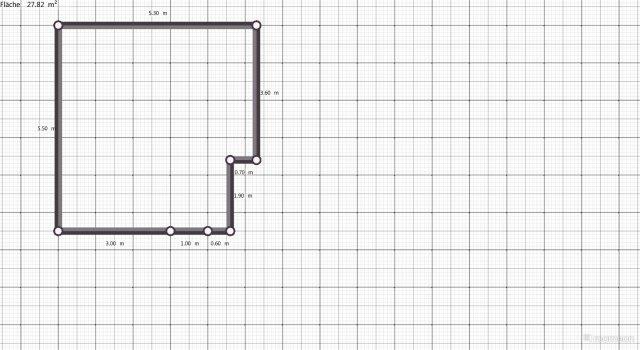 Raumgestaltung raum1 in der Kategorie Wohnzimmer