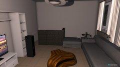 Raumgestaltung raumoben1 in der Kategorie Wohnzimmer