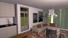 Raumgestaltung Raumplanung Nr. 2 in der Kategorie Wohnzimmer