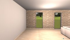Raumgestaltung Raumplanung in der Kategorie Wohnzimmer