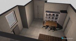 Raumgestaltung RealWohnzimmer in der Kategorie Wohnzimmer