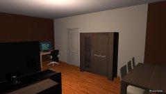 Raumgestaltung Regina Fertig in der Kategorie Wohnzimmer