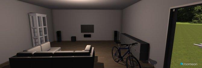 Raumgestaltung Reiner in der Kategorie Wohnzimmer