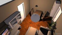 Raumgestaltung Rembrandtstr.16 in der Kategorie Wohnzimmer