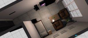 Raumgestaltung Renate in der Kategorie Wohnzimmer