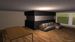 Raumgestaltung renato in der Kategorie Wohnzimmer