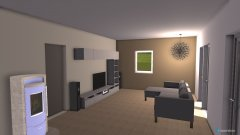 Raumgestaltung Rennersdorf neudörfel in der Kategorie Wohnzimmer