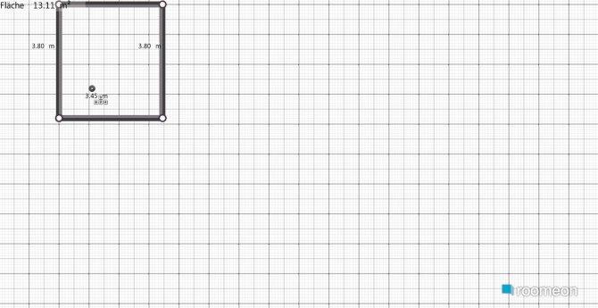 Raumgestaltung Renov in der Kategorie Wohnzimmer