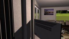 Raumgestaltung Renovierung Reb 2 in der Kategorie Wohnzimmer
