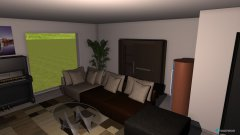 Raumgestaltung Renovierung Reb in der Kategorie Wohnzimmer