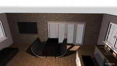 Raumgestaltung Renovierung in der Kategorie Wohnzimmer