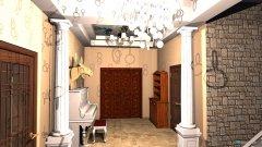 Raumgestaltung resbchin in der Kategorie Wohnzimmer
