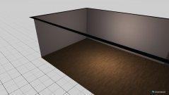Raumgestaltung Restaurant in der Kategorie Wohnzimmer