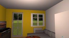 Raumgestaltung retzo wohn in der Kategorie Wohnzimmer