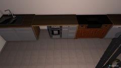 Raumgestaltung Rheingaustraße 4 in der Kategorie Wohnzimmer